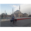 ركاب زني دانشجوي موسسه در مسير استانبول-تبريز