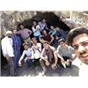 بازديد علمي غار مغان، ارديبهشت 97