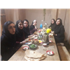 بازديد علمي موزه ويراني و سنگنگارههاي شترسنگ شانديز