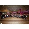 حضور موسسه در نمايشگاه اتحاديه دانشگاههاي آسيا-اروپا
