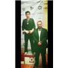 عارف محمدزاده، دانشجوي رشته مديريت بازرگاني موسسه آموزش عالي شانديز، دارنده مدال نقره مسابقات #هاپكيدو استان